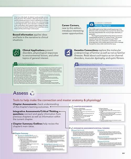 Anatomy & Physiology | McGraw-Hill Education