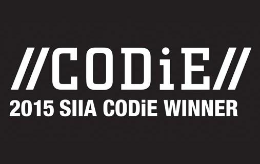2015 CODiE Awards