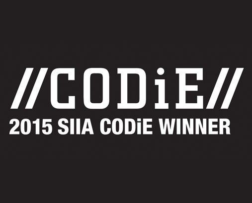 2015 CODiE Awards