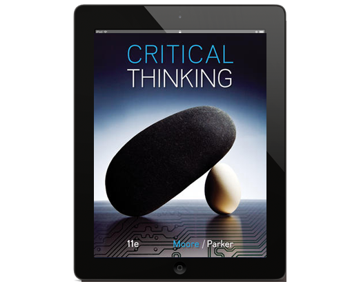 mcgraw-hill higher education critical thinking Higher education  humanities & social  prose reader, the: essays for thinking, reading, and writing, 9th edition  prose reader, the: essays for thinking,.