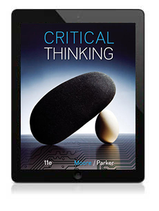 higher education critical thinking