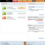 CHBA_Student homepage_LAM