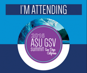 ASU GSV Summit