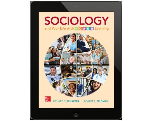 P.O.W.E.R. Sociology