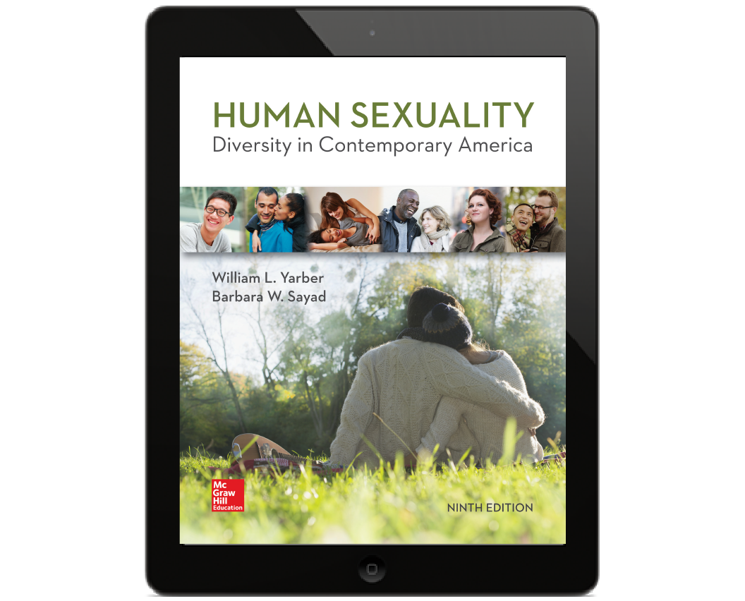 Human sexuality diversity in contemporary america 9th