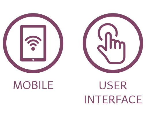 A Mobile, User Centered Experience